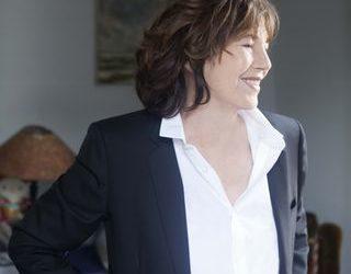 Aix-les-Bains : Birkin chante Gainsbourg