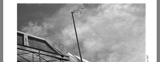 Nouvelle expo à la galerie «  Le Réverbère » : LA POÉSIE ABSTRAITE DU RÉEL