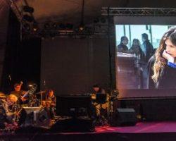 » L'amour est un crime parfait «: Ciné – Concert à Chambéry