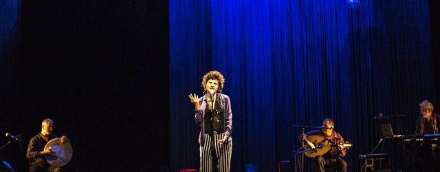 Chambéry : Al Atlal, chanter pour ne pas oublier