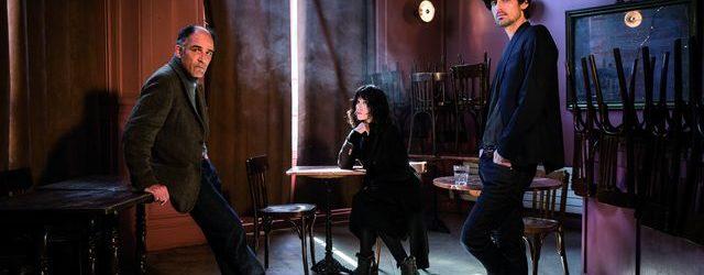 Isabelle Adjani remonte sur scène dans « Opening night » à l'affiche au théâtre à Annecy