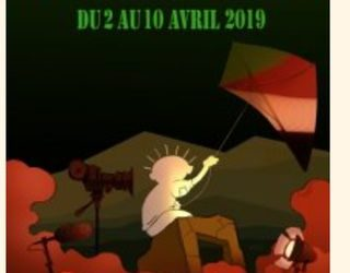 Le 5ème festival « PALESTINE EN VUE » du 2 au 10 avril 2019, dans toute la Région Auvergne Rhône Alpes.