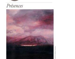 GALERIE « REGARDS SUD », EXPOSITION PRÉSENCES : PEINTURES DE GUILLAUME TOUMANIAN