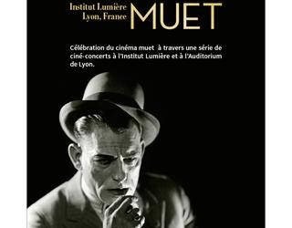 Le cinéma muet au programme de l'Institut Lumière à Lyon