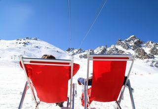 Stations de Ski : dernières traces avant fermeture