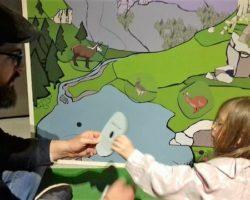 Chambéry : la montagne expliquée aux enfants