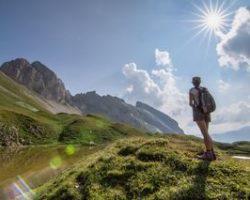 T'as vu ma story sur Insta ? : l'utilité des réseaux sociaux pour promouvoir l'image de la Montagne