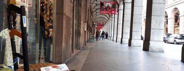 Chambéry : des livres plein la ville