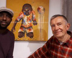 Coup de projecteur sur l'art contemporain africain