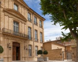 Exposition exceptionnelle à Aix en Provence :« CHEFS D'ŒUVRE DU GUGGENHEIM »