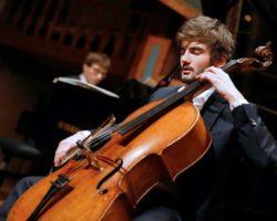 Chambéry : la musique au château