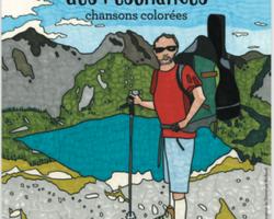 Concert de Guillaume DIOUPS , CHANSONS COLORÉES, le jeudi 13 juin 2019, à la Croix Rousse.