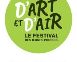 FESTIVAL D'ART ET D'AIR : vendredi 7 et samedi 8 juin 2019