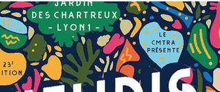 Au jardin des Chartreux, à La Croix Rousse, pendant tout l'été MUSIQUES DU MONDE, tous les jeudis.