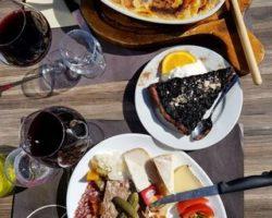 MONTAGNE :  Pas de de vacances sans fromage