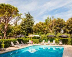 A la découverte de la Provence : Hôtel le Petit Manoir