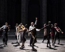 Bonlieu fait danser Annecy pour lancer la saison