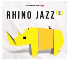 Du 27 septembre au 20 octobre, « RHINO JAZZ(S)» dans la région stéphanoise