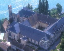 Hommage à Saint-Saëns au festival des nuits romantiques à Aix-les-Bains et Hautecombe