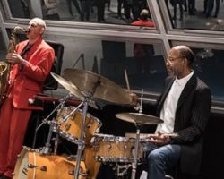 SANGOMA EVERETT et LIONEL MARTIN en concert à Lyon Vendredi 6 septembre à 20 h 30.