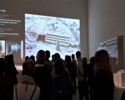 Charlotte Perriand ou l'art de vivre à la montagne : Expo à Paris sur l'architecte et designer