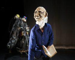 Théâtre à Grenoble : Un nouveau voyage en Turakie