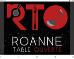 « ROANNE TABLE OUVERTE », le plus grand, le plus beau, le plus gourmand festival gastronomique et artistique de la Région