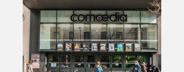 DU COURT, DU BON ! Le Comoedia à Lyon propose deux séances de courts-métrages, choisis par le festival de Clermont, lundi 7 et mardi 8 octobre, à 20 heures.