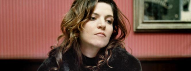 Agnès Jaoui connaît la chanson à Annecy et Chambéry