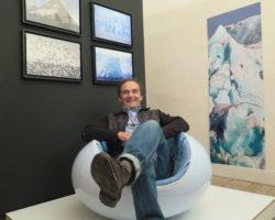 EXPOSITION À CHAMBÉRY : PHOTO DESIGN : La neige, un art de vivre
