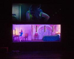 Othello à l'affiche au théâtre à Annecy et Chambéry