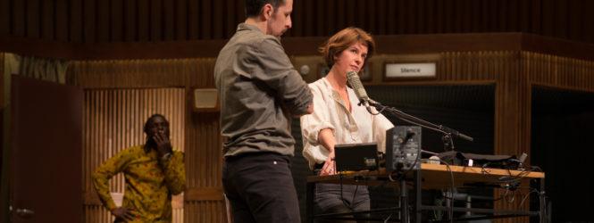 Chambéry : « Retour à Reims » au théâtre Charles Dullin
