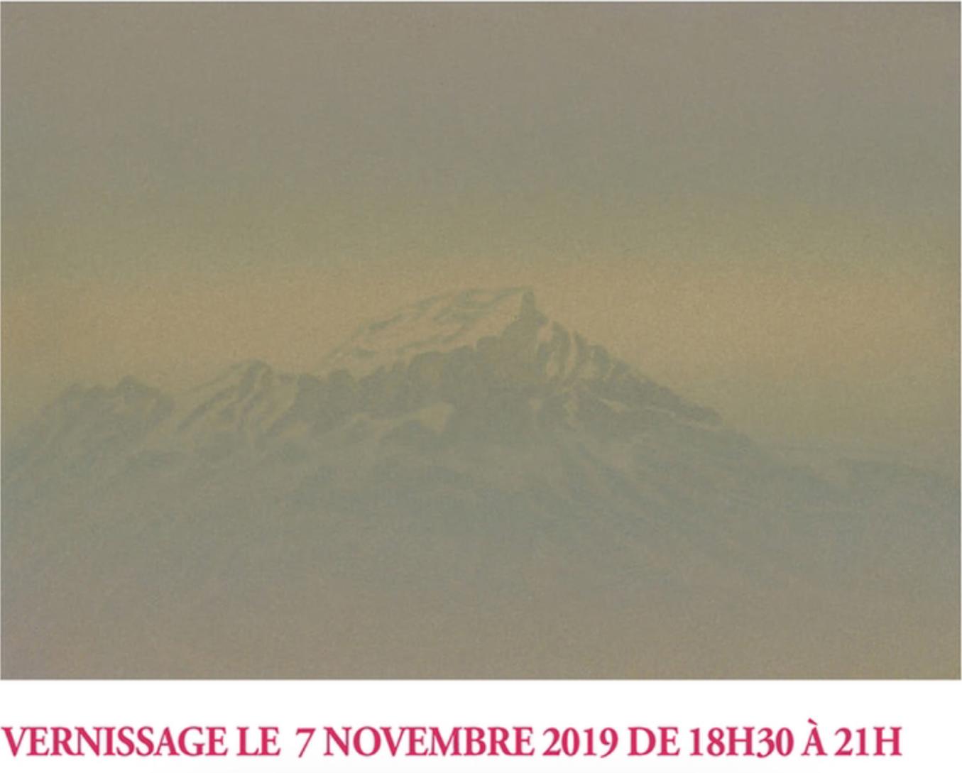 «HORS PISTE» Une exposition collective à la Galerie Regard Sud à Lyon, du 7 novembre au 28 décembre.<p class='ctp-wud-title' style= 'font-family:inherit; font-size: 12px; line-height: 13px; margin: 0px; margin-top: 4px;'><span class='wudicon wudicon-category' style='font-size: 12px;'>  </span><a href=