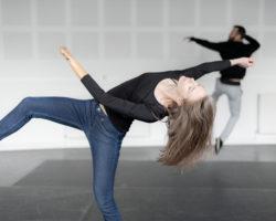 De la danse à Grenoble avec les chorégraphies intimes de Rachid Ouramdane