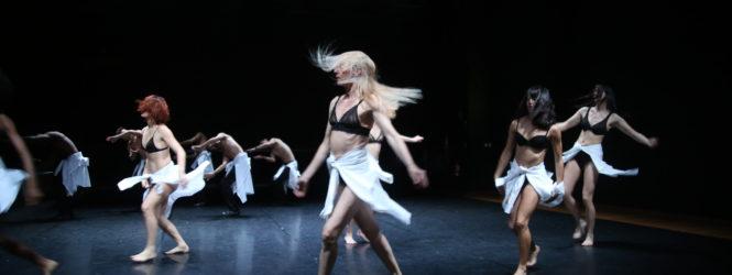 L'homme à tête de chou est de retour : Spectacle de danse à Lyon et Grenoble