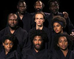 Théâtre à Chambéry : Un Othello en noir et blanc