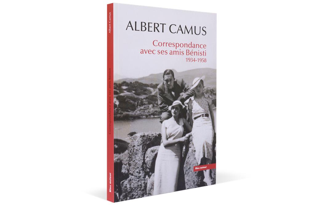 LYON : RENCONTRE AUTOUR D'ALBERT CAMUS