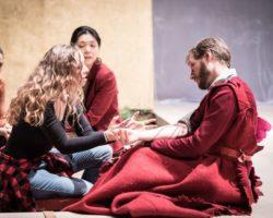 Musique et théâtre à Grenoble : Les histoires d'amour de Benjamin Lazar