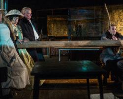 Théâtre à Grenoble : Les mondes oniriques de François Tanguy