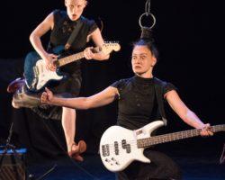 Danse, Cabaret et Cirque : Des femmes en plein «dégenrement» : A l'affiche à Annecy et Meylan