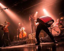 Festival musical à Chambéry : Ambiance tzigane avec «les Nuits de la roulotte»