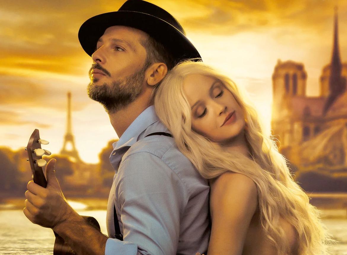« Une Sirène à Paris » à l'affiche sur nos écrans à partir du 11 mars.