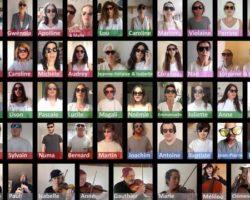 Valence : 6ème Vidéo des Lycées de Camille Vernet. Auraone soutient cette belle initiative.