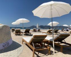 HYDE BEACH CANNES : Une très belle adresse à découvrir sur la Côte d'Azur