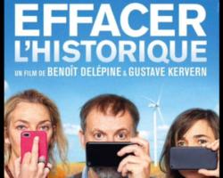 « EFFACER L'HISTORIQUE », le nouveau film de Benoit DÉLÉPINE et Gustave KERVERN<p class='ctp-wud-title' style= 'font-family:inherit; font-size: 12px; line-height: 13px; margin: 0px; margin-top: 4px;'><span class='wudicon wudicon-category' style='font-size: 12px;'>  </span><a href=