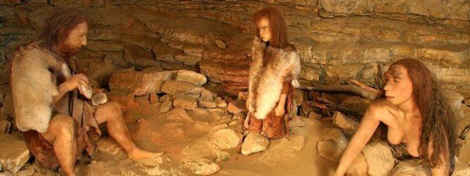 Ardèche : Site archéologique de Soyons : Grottes et Musée