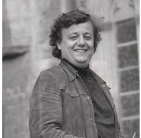 Marcel Maréchal au Théâtre des Marronniers à Lyon
