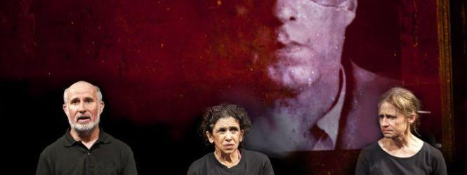 CHAMBERY :  Peter Brook se demande pourquoi faire du théâtre