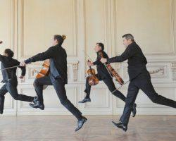 MUSIC'LY, l'UCLY propose son festival de musique les 18 &19 septembre.