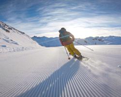 Stations de ski: en attendant les promotions